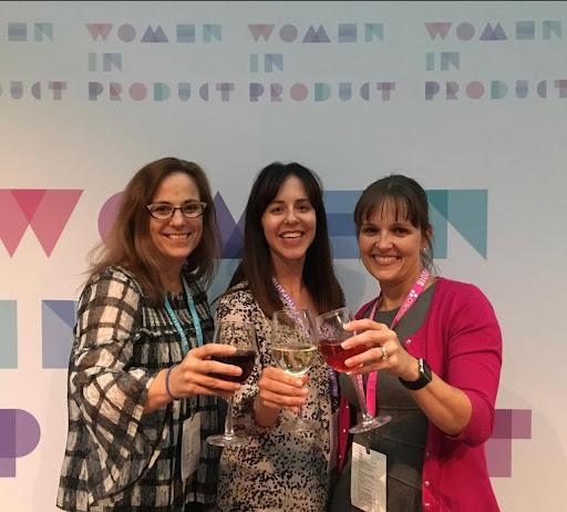 Vecteris Bday Image 1 (3 Women)