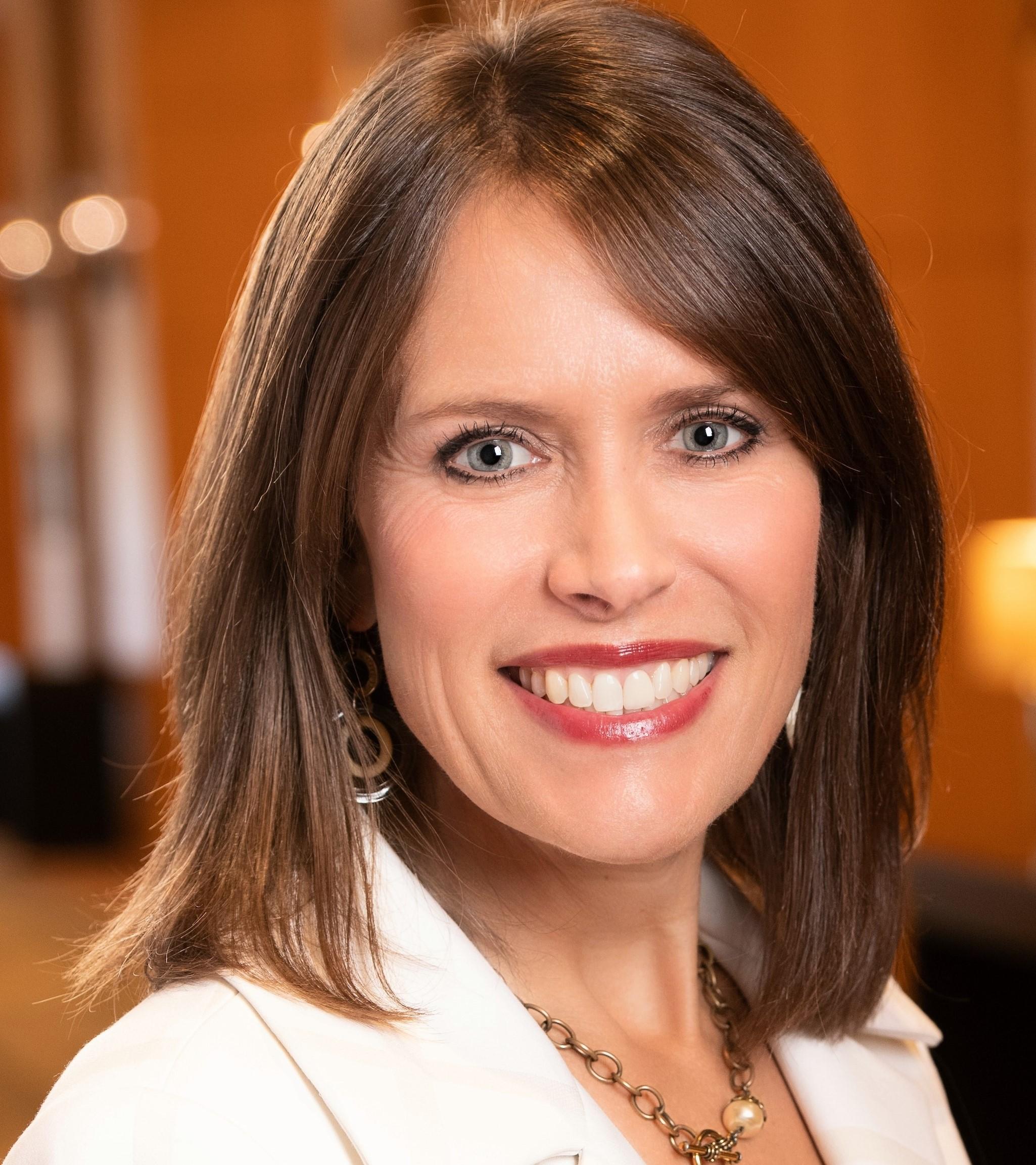 Jennifer McCollum
