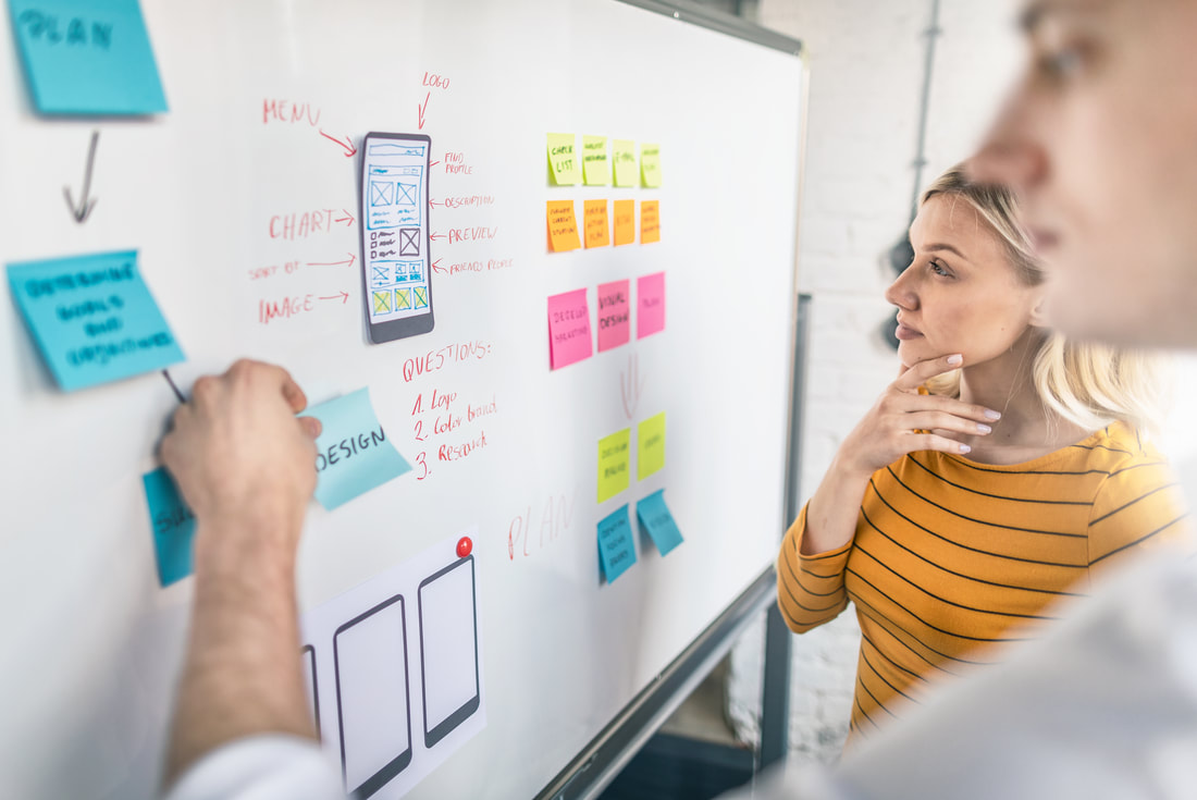 Case Study: MVP Roadmap and Product Innovation