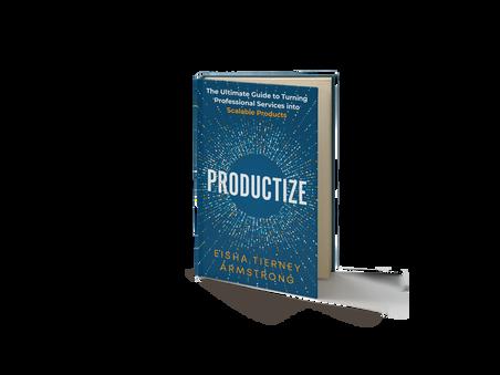 Productize Book - VECTERIS
