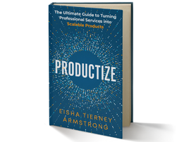 The Ultimate Guide to Turning Professional Services into Scalable Products